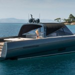 Alen Yacht 68 by Foster and Partners