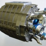 Incredibly lightweight - compact Duke Engine