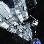Japan will build Space Elevator by 2050
