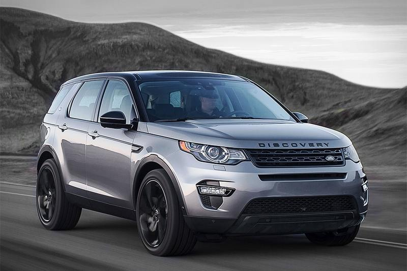 Land Rover Discovery Sport (10)