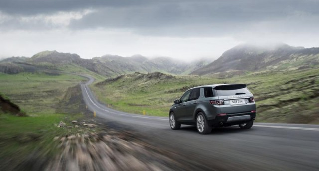 Land Rover Discovery Sport (6)
