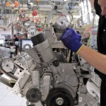 Mercedes-AMG Engines- assembling video
