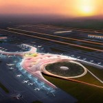 New Mexico International Airport by Foster and Partners