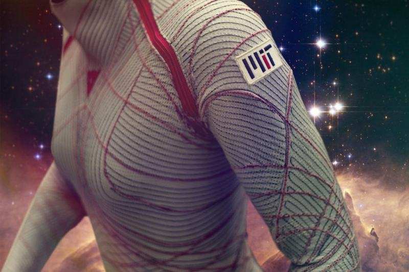 Skintight Spacesuits