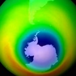 Ozone Layer on Track to Recovery