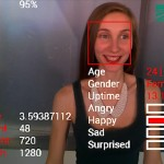 Read people's emotions on Google Glass