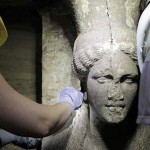 Tomb of Alexander the Great's Mother May Have Been Foun...