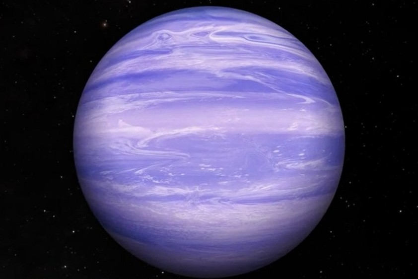 Water Ice Clouds found outside Solar System | wordlessTech