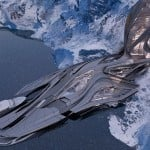 Antarctic Port for Research and Tourism