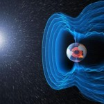 Earth's magnetic field could flip within a human lifeti...