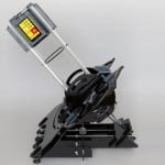 First ever 3D printed Telescope