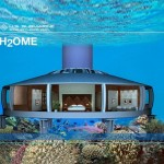 H2ome Undersea Residence