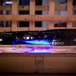 Hendo- world's first real hoverboard