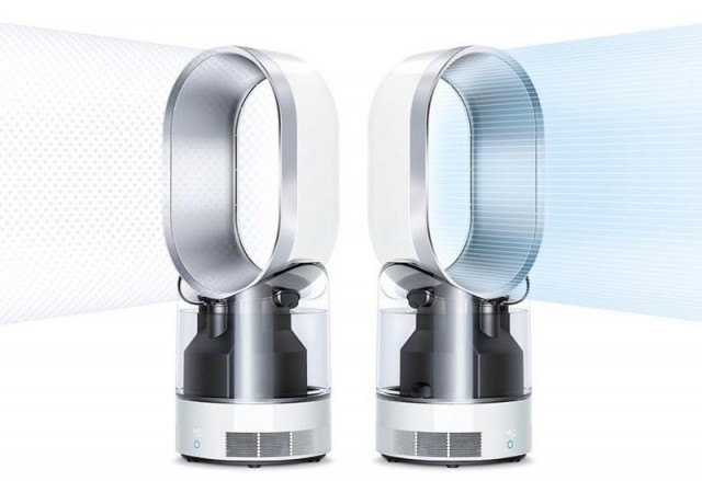 Humidifier by Dyson