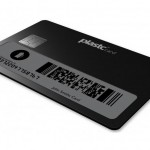 Plastc brings all your Credit Cards into one