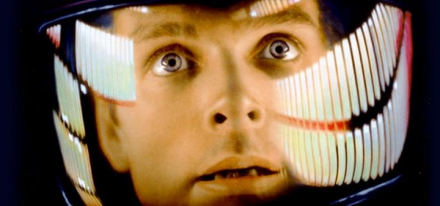Stanley Kubrick's 2001- A Space Odyssey