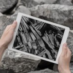 The 'Powers of ten' to an interactive iPad app