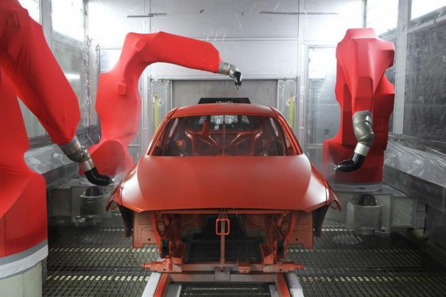 BMW group production (5)