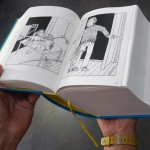 2500 Drawings in a Book