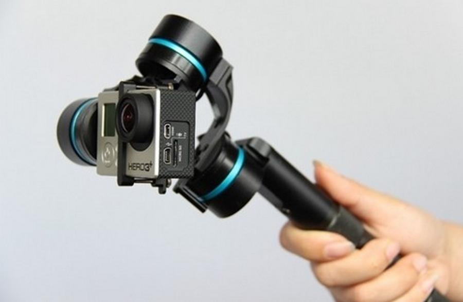 Gimbal for GoPro (5)