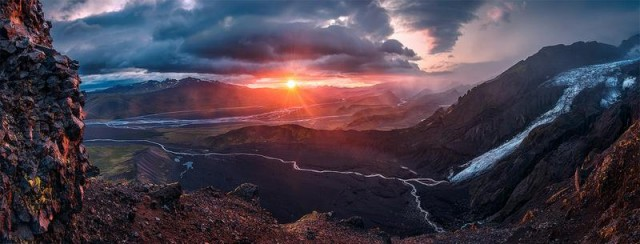 Landscapes by Max Rive (1)