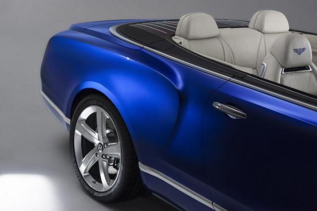 Bentley Grand Convertible (7)