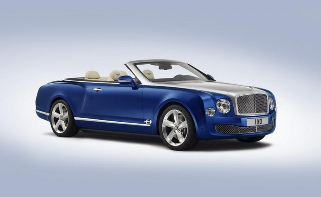 Bentley Grand Convertible (6)