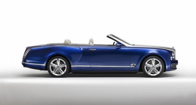 Bentley Grand Convertible (4)