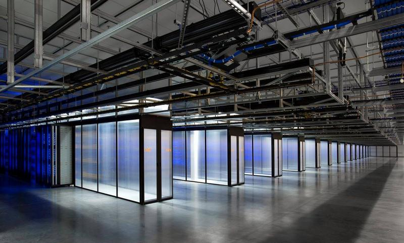 Facebook's Wind-Powered Data Center (3)