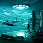 First IMAX Private Theatre on a Superyacht