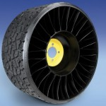 First Manufacturing Plant to build Airless Tire