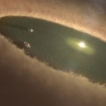 The Double Dust Disks planetary system