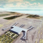 World's Largest Airport Terminal in Istanbul