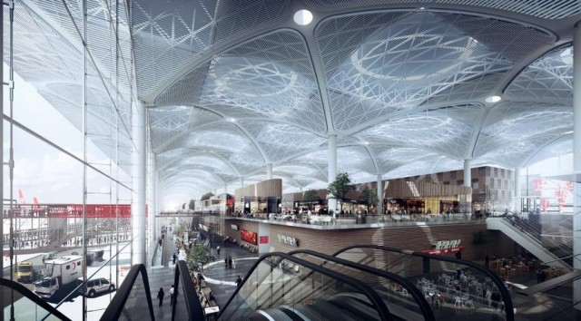 New Istanbul airport (3)