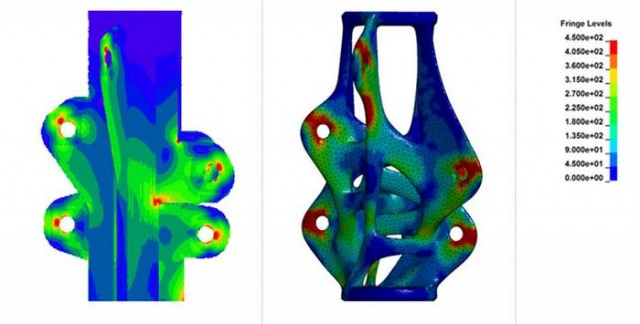 3D-printed structural component by Arup (2)