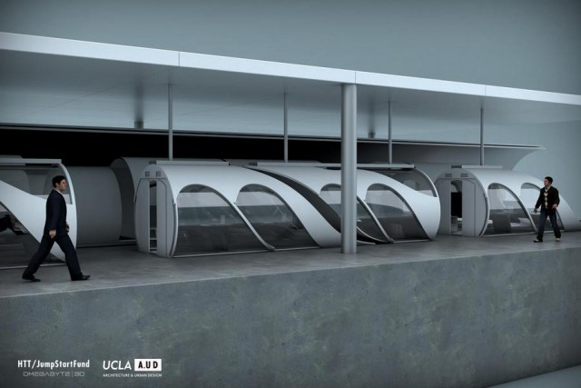 Hyperloop train (6)