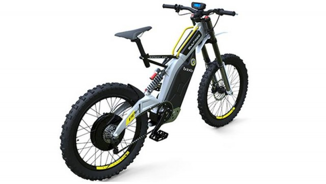 bultaco new offroad electric bike wordlesstech. Black Bedroom Furniture Sets. Home Design Ideas