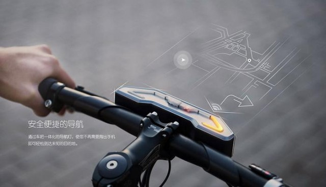 DuBike bicycle (3)