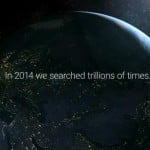 Explore the Year 2014 in Google Search