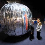 Inflatable Space Habitats will go for iaunch next summe...