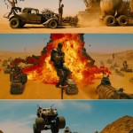 Mad Max- Fury Road - official trailer