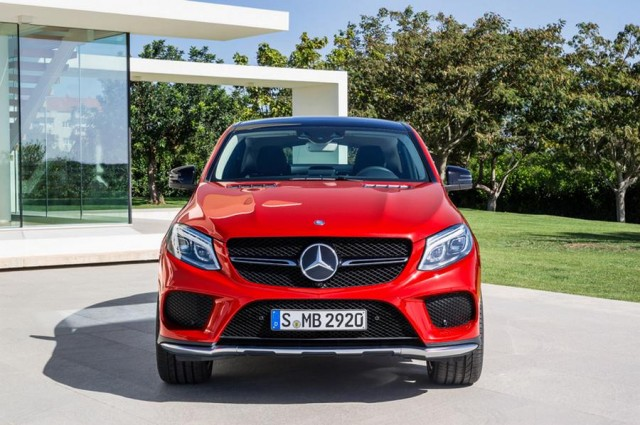 Mercedes-Benz GLE (6)