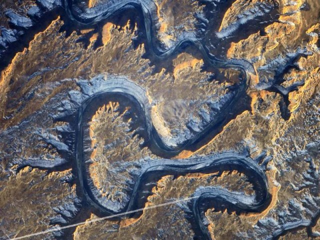 Images of Earth from space (10)