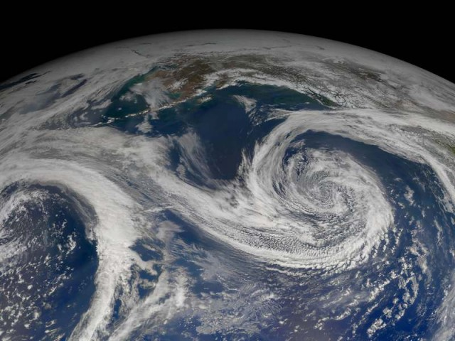 Images of Earth from space (9)