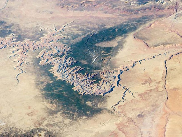 Images of Earth from space (8)