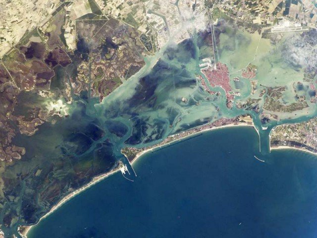 Images of Earth from space (3)