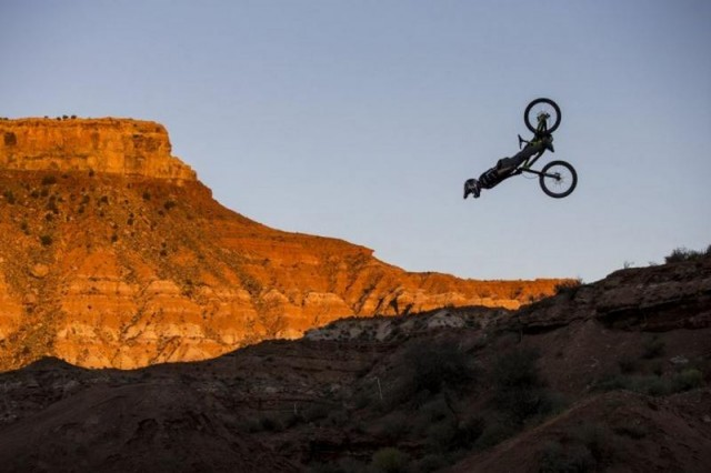 Red Bull best photos of 2014
