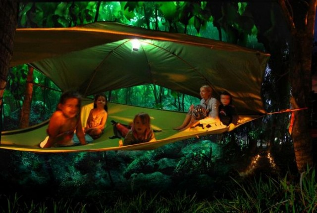 Tentsile Vista tree tent (5)