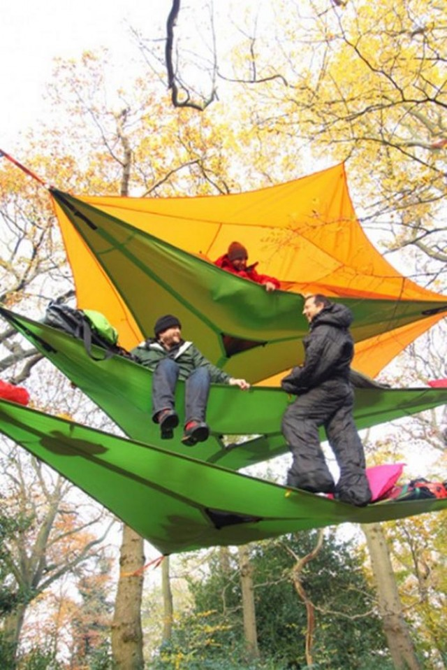 Tentsile Vista tree tent (3)