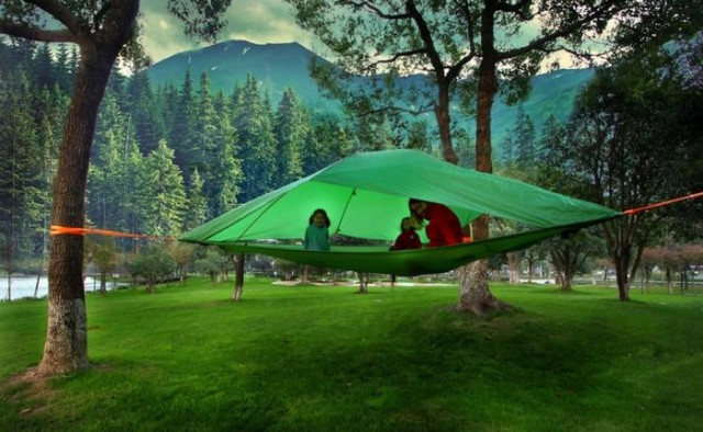 Tentsile Vista tree tent (2)